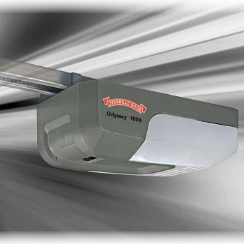 Commercial Garage Door Operator